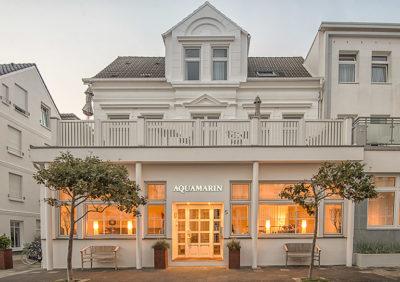 Hotel Aquamarin Norderney De